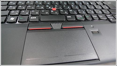 ThinkPad Edge 430のベンチマークテスト