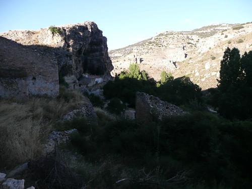 cuevas del engarbo