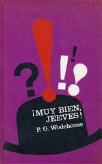 PG Wodehouse, Muy bien, Jeeves!