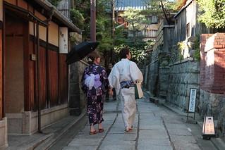 Kyoto Small Street