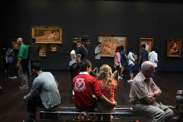 City Travel – Musée d'Orsay, Paris
