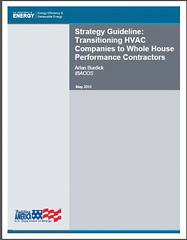 Home Energy Magazine :: HVAC to Whole-House Performance