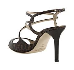 outdoor shoe(0.0), brown(0.0), limb(0.0), leg(0.0), flip-flops(0.0), basic pump(1.0), footwear(1.0), shoe(1.0), high-heeled footwear(1.0), leather(1.0), sandal(1.0),