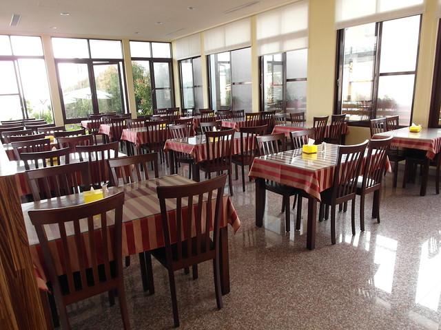 餐廳 @杉板灣觀海 Villa