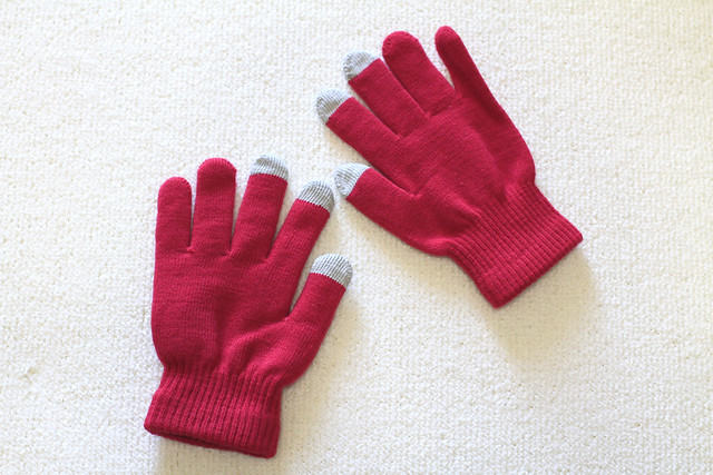 Style Musings: My Winter Essentials
