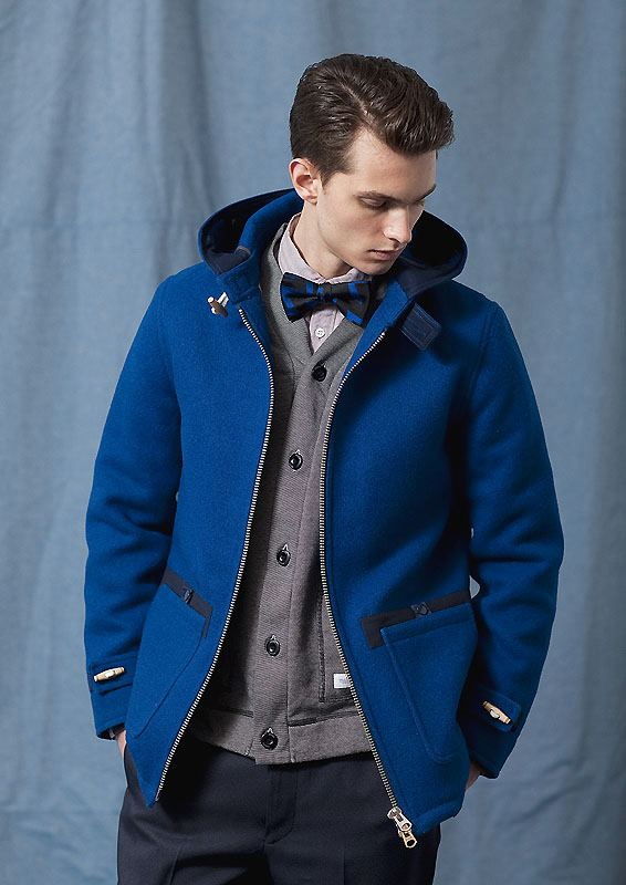 Anderson Weisheimer0046_DELUXE Autumn & Winter 2012 Catalog