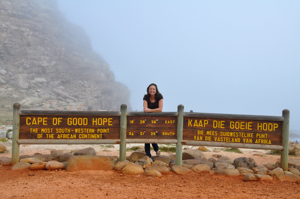 Cape of Good Home