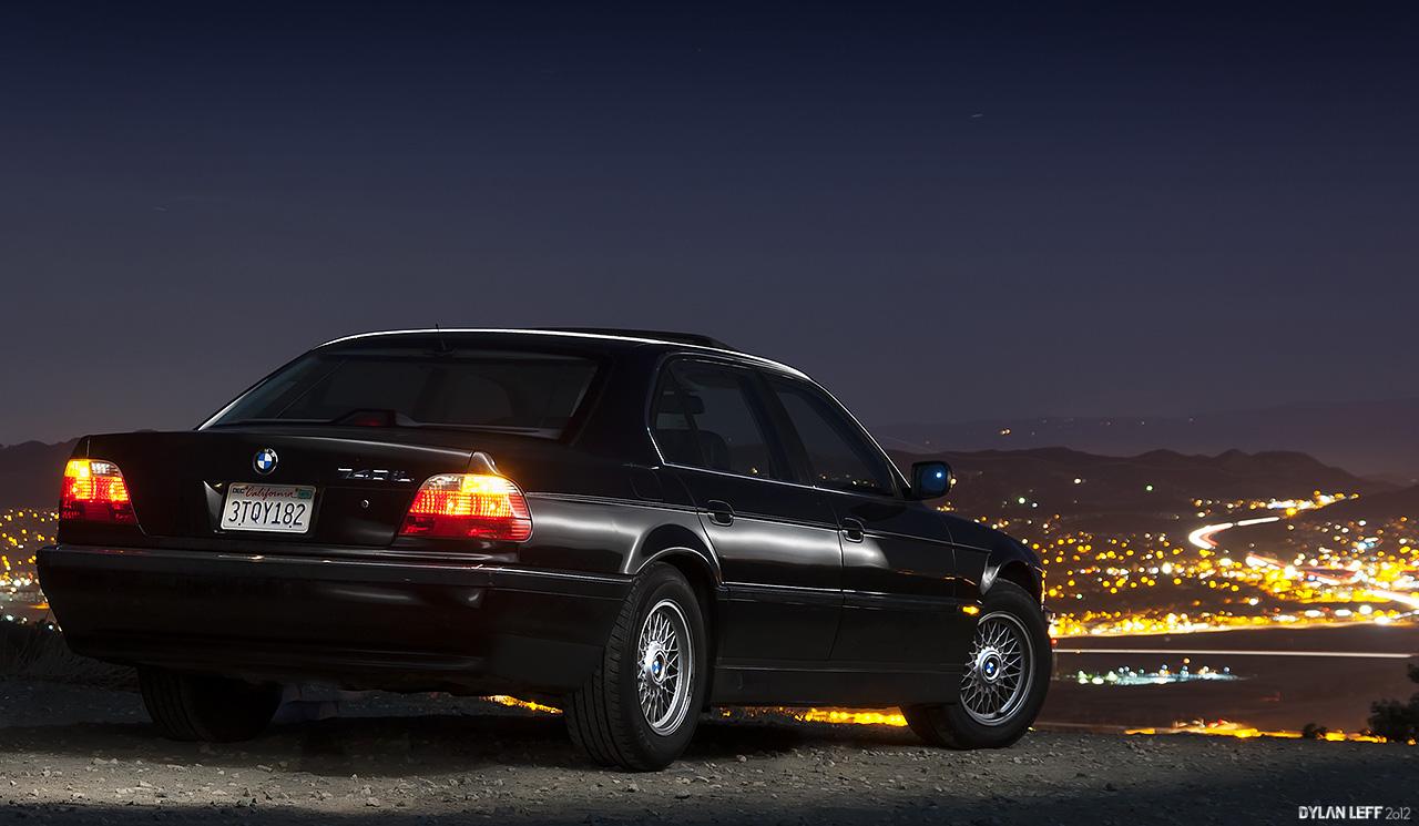 BMW E38 Club - Фотоподборочка №15 на 26.06.13 (Глазам на радость) (108 фото)
