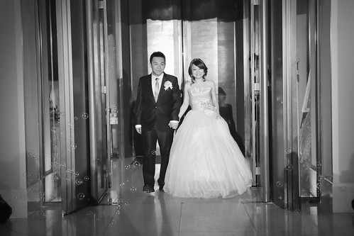 Een bruiloft kiezen voor urgentiemarketing