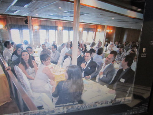 Goldmount Financial Group CEO Alfredo Malanca hosts Summer 2012 Toronto Island Boat Cruise