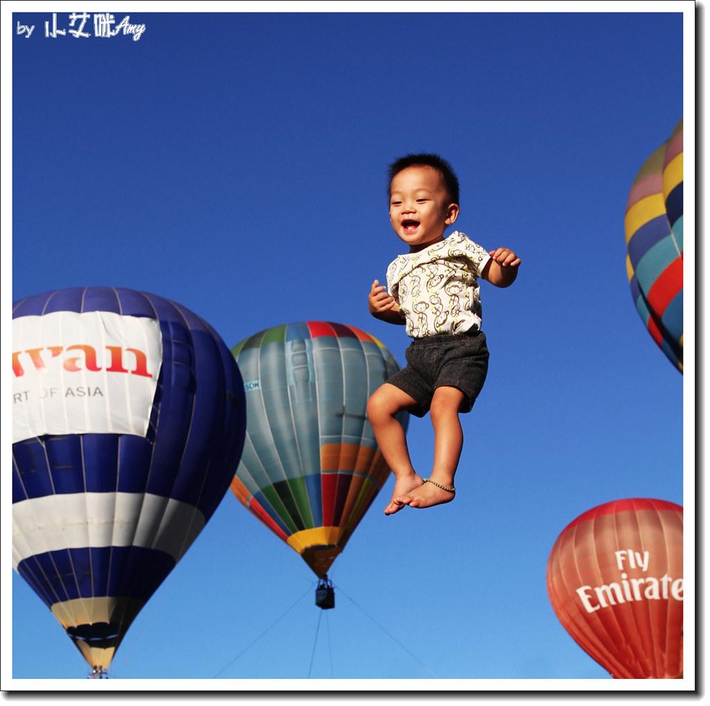 台東鹿野熱氣球嘉年華IMG_3116