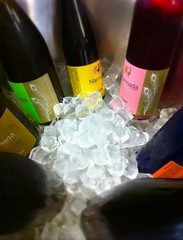 Wines and Ice
