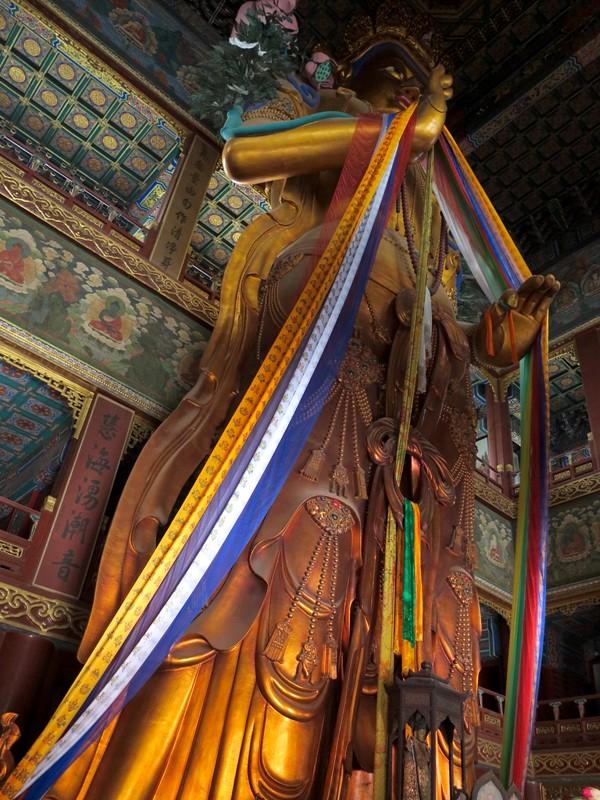 Bouddha@Lamas Temple