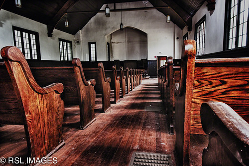old abandoned church northcarolina dirt dust concord pews woodfloors spiritofphotography