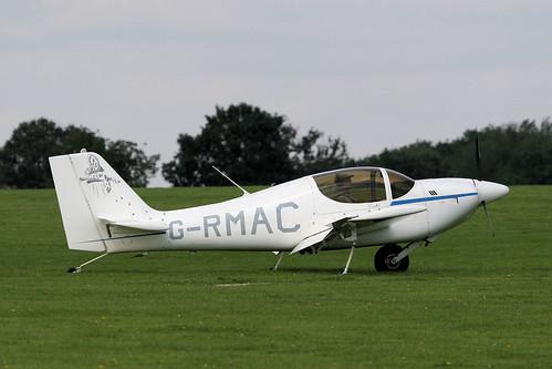 G-RMAC