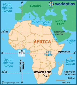 swaziland-africa