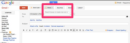 Compose Mail - cspenn@gmail.com - Gmail