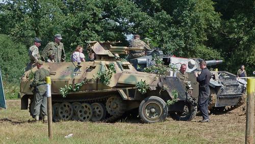 Hanomag Sd.Kfz.251
