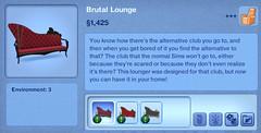 Brutal Lounge