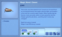 Magic Wand - Classic