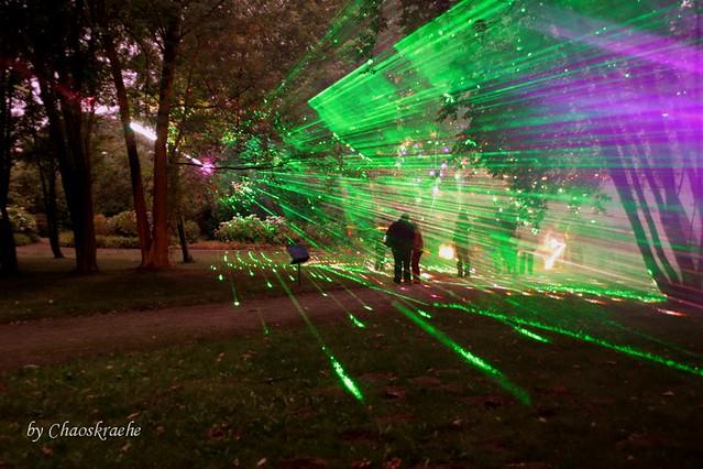 Lasershow 01