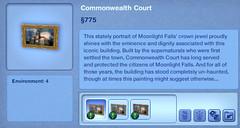 Commonwealth Court