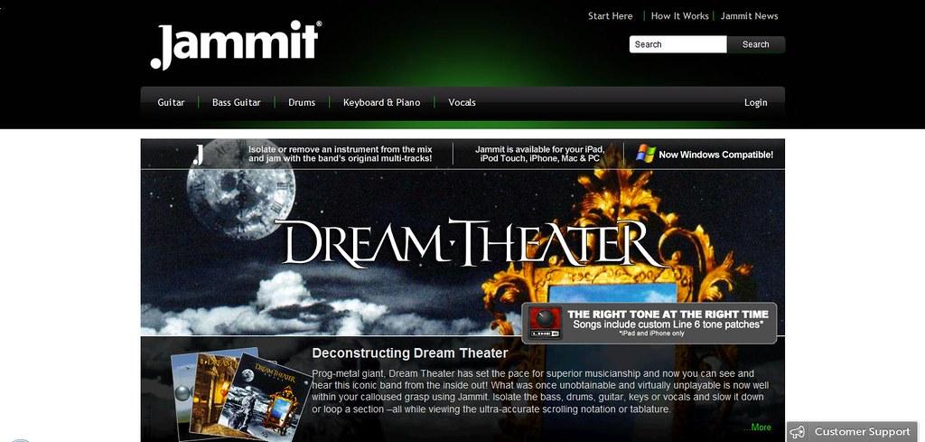 Jammit | The Mooreatorium | Flickr