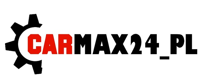 NOWE LOGO CARMAX24.PL do flickr