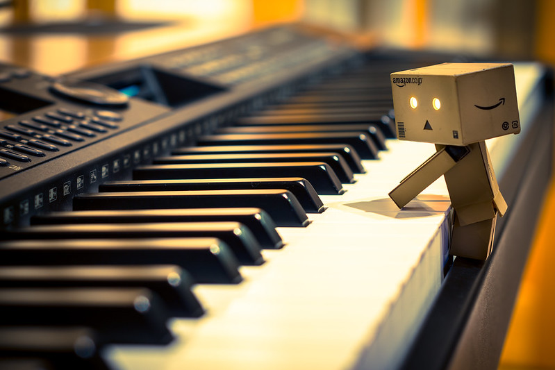 Danbo - The Musical