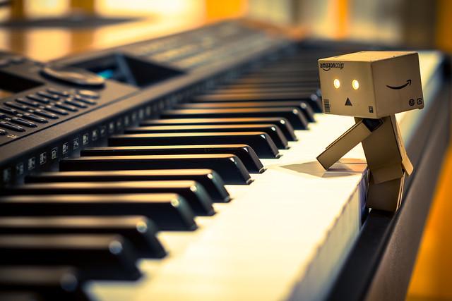 Danbo - The Musical