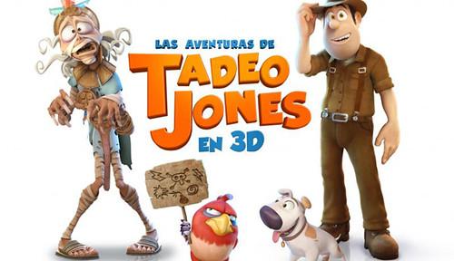 Tadeo Jones