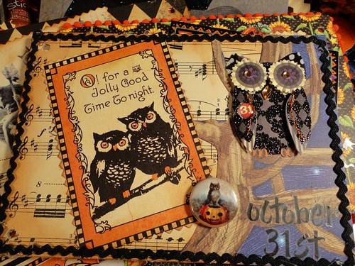 halloween book 6