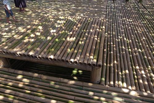 水と土の芸術祭 2012 浴火鳳凰