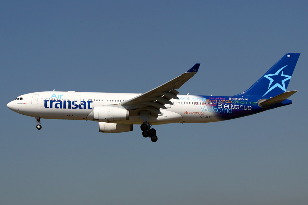 Charter Flights Charter Flights Yvr To Europe