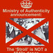 Ministry of Authenticity announcement: