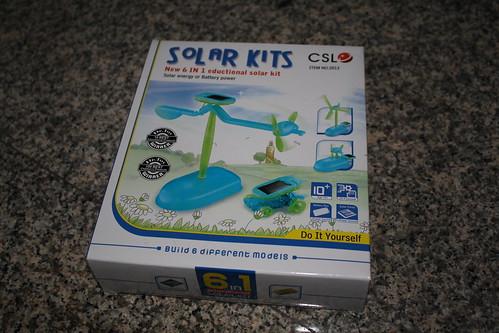 Solar Kits