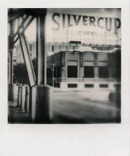 Impossible Instant Lab sample image!