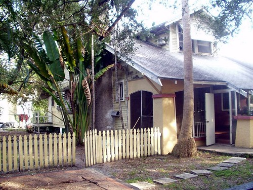 bungalow, East Little Havana (courtesy of Miami Bungalow Project)