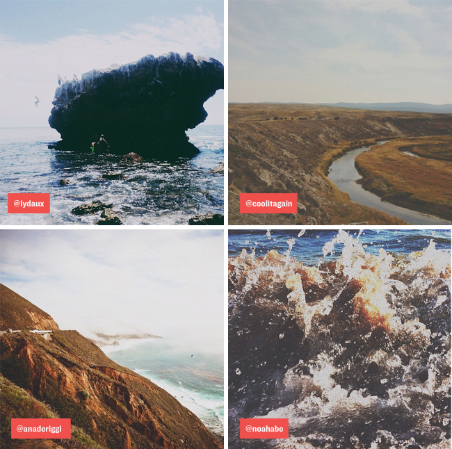 Tim Lampe graphic designer instagram instatreasures lydaux coolitagain ana deriggi noahabe