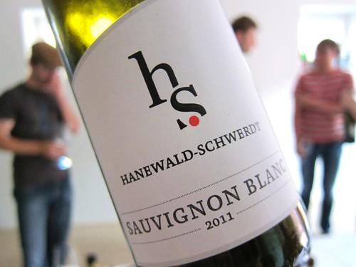 Schwerdt Sauvignon Blanc