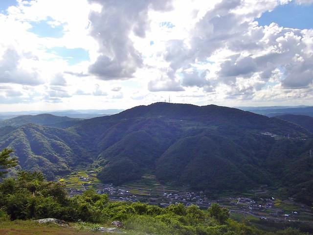 本宮高倉山 #9