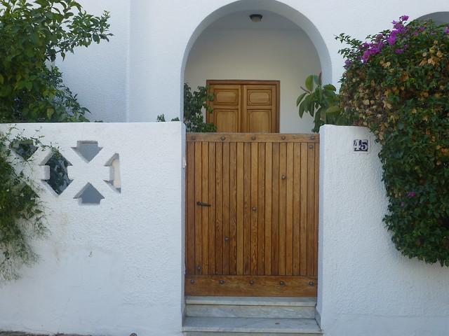 Porte ext rieure en bois tunis flickr photo sharing for Porte exterieur bois tunisie
