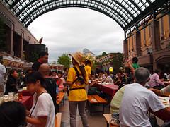 Ebisu Beer Festival