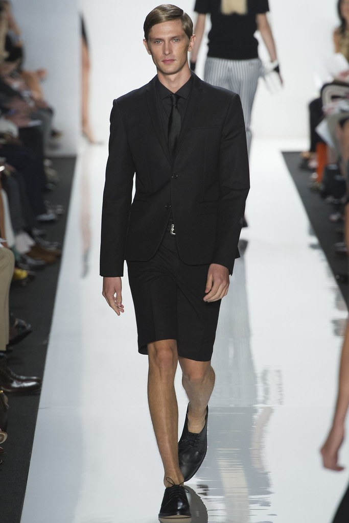SS13 NY Michael Kors014_Mathias Lauridsen(VOGUE)