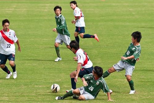 2012.09.17 東海リーグ第13節:FC岐阜SECOND-3444