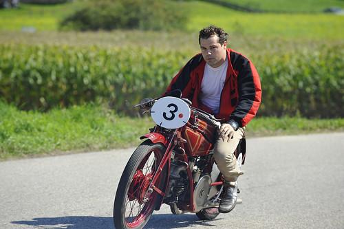 classic motorcycle Oldtimer Grand Prix 2012 Schwanenstadt Austria Copyright B. Egger :: eu-moto images 0976