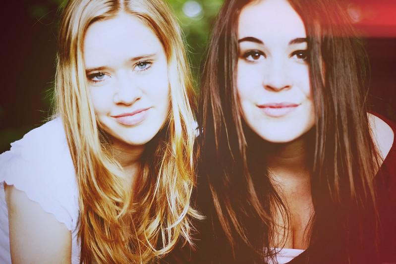 beste freundin♥