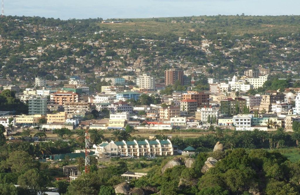 Mwanza Tanzania Mwanza| Tanzania | City