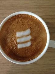 Today's latte, Scala.