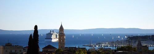 stanje u portu by XVII iz Splita